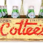 Cottees crate