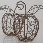 Wire Apples