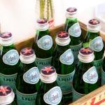 pellegrino bottles